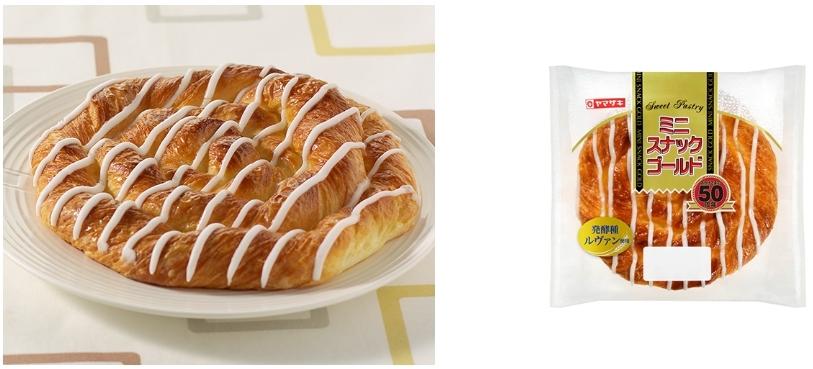 菓子パン 人気 ランキング